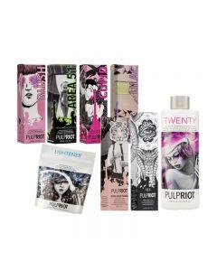 Pulp Riot Pastel Princess Kit