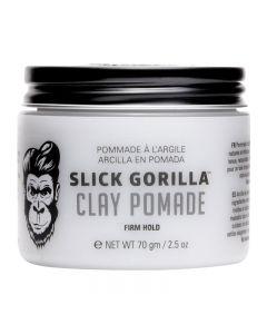 Slick Gorilla Clay Pomade 70g
