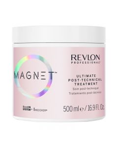 Revlon Magnet Post-Technical Treatment 500ml