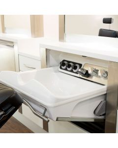 Takara Belmont Salon Console Basin Unit