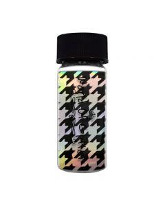 World Of Glitter Nashville Holographic Houndstooth Nail Foil 4 x 15cm