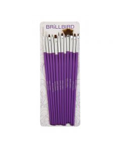 Brillbird Student Brush Kit