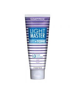 Matrix Light Master Lift & Tone Toner 118ml Cool
