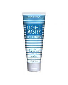Matrix Light Master Lift & Tone Toner 118ml Extra Cool