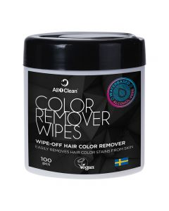 All1Clean Colour Remover Wipes x 100