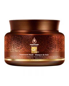 Moroccan Gold Series Argan Treatment Mask 250ml