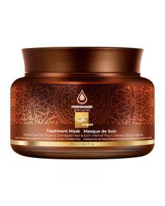 Moroccan Gold Series Argan Treatment Mask 550ml