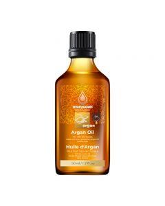 Moroccan Gold Series Argan Oil Treatment 50ml