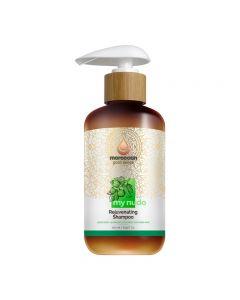 Moroccan Gold Series My NuDo Rejuvenating Shampoo 250ml