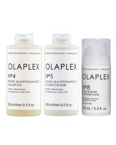 Olaplex Maintenance Bundle