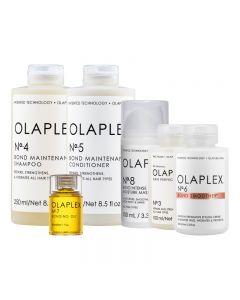 Olaplex Ultimate Bundle