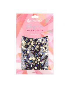 Kiara Sky Bling It On Rhinestones Starry Night x 1440