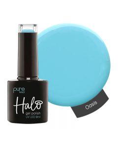 Halo Gel Polish Oasis 8ml