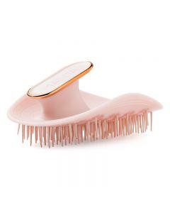Manta Hair Brush Pink