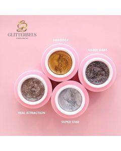Glitterbels Unbelievabel Gel Glitz Collection