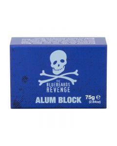 The Bluebeards Revenge Alum Block 75g