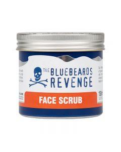 The Bluebeards Revenge Face Scrub 150ml