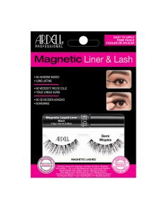 Ardell Magnetic Liner & Lash Demi Wispies