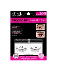 Ardell Magnetic Liner & Lash 110