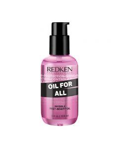 Redken Oil For All 100ml