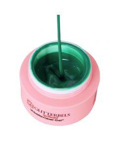 Glitterbels Unbelievabel Gel 10ml Green Glory