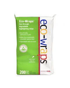 Eco-Wraps Highlighting Strips x 200