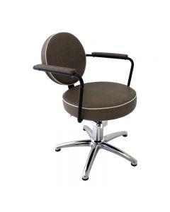REM Calypso Hydraulic Styling Chair