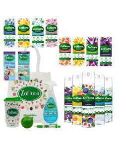Zoflora Salon Intro Bundle