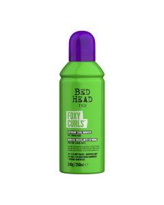 TIGI Bed Head Foxy Curls Mousse Aerosol 250ml