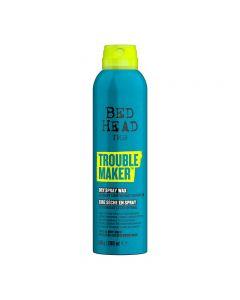 TIGI Bed Head Trouble Maker Spray Wax Aerosol 200ml