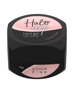 Halo Elite Hard Gel Cover Pink 15g