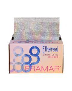 Framar Etheral Pop Up Foil Sheets x 500 (28cm x 13cm)