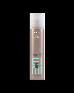 EIMI Mistify Me Light Hairspray 500ml by Wella Professionals