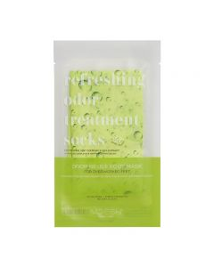 Voesh Refreshing Odor Treatment Socks
