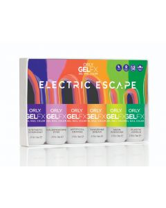 Orly Gel FX 6pc Electric Escape Collection