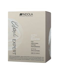 Indola Profession Blonde Expert Ultra Lift Booster 10 x 10g
