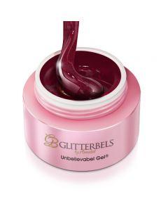 Glitterbels Unbelievabel Gel 10ml Ravishing
