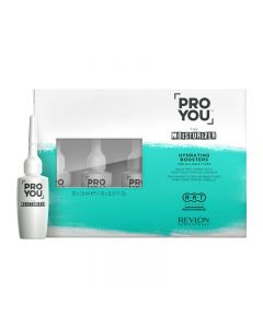 PRO YOU The Moisturizer Booster 10x15ml By Revlon Professional