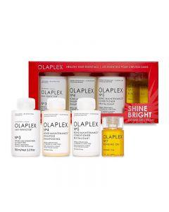 Olaplex Healthy Hair Essentials 2021 Retail Holiday Kit