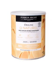 Perron Rigot Origine O Naturel Organic Wax 800g