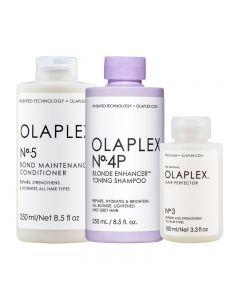 Olaplex Retail Blonding Bundle