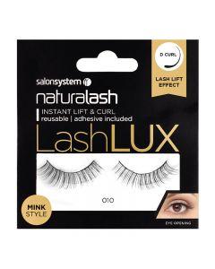 Salon System Naturalash Lashlux 010 Mink Style Strip Lashes