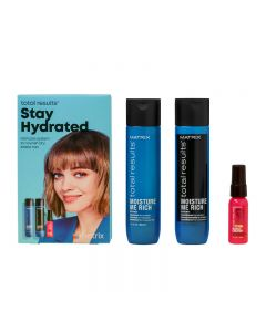 Matrix Total Results Moisture Me Rich Hydrating Giftset