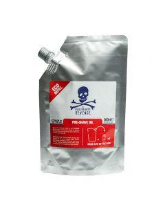 The Bluebeards Revenge Pre-Shave Oil Refill 500ml