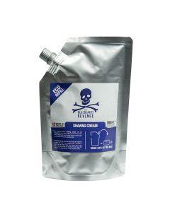 The Bluebeards Revenge Shaving Cream Refill 500ml