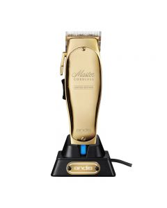Andis Gold Master Limited Edition Clipper