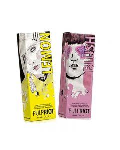 Pulp Riot Peachsodaa Colour Melt Kit