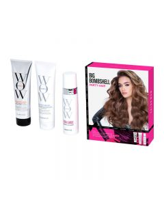 Color Wow Big Bombshell Party Hair Holiday Kit