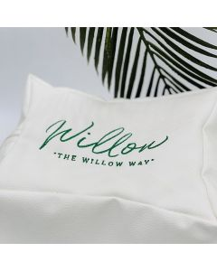 Willow Arm & Foot Rest