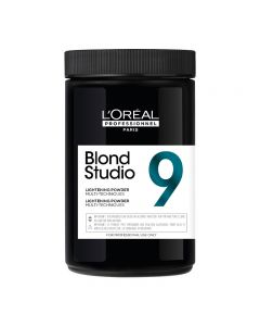 L'Oreal Blond Studio 9 Levels Lightening Powder 500g
